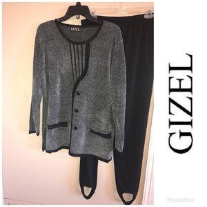 Gizel